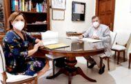 Pas decisiu per a la integració del Mestre Feliu de Benicarló a la Xarxa de Conservatoris de la Generalitat