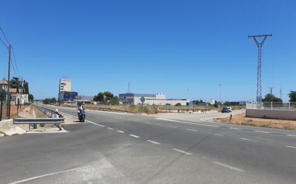 La Generalitat es compromet a construir la rotonda de la Ratlla del Terme