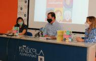 L'Ajuntament de Peníscola presenta l'agenda acadèmica per a la prevenció de la violència de gènere, basada en la igualtat