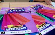 Vinaròs; roda de premsa de la Regidoria de Comerç 07-09-2020