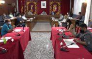 Vinaròs; ple ordinari 24-09-2020