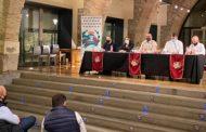 FedeGuimerà reelegit president de la Junta Local Fallera de Benicarló