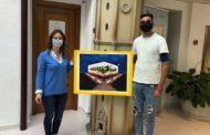 """""""Pintura des d'ulls migrants"""": l'art com a forma d'integració a Alcalà-Alcossebre"""