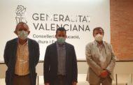 Marzà: 'Reforcem l'FP valenciana amb mecanismes d'atracció d'alumnat i d'innovació pedagògica i digital'