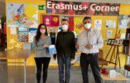 Alcalà-Alcossebre compra 908 agendes escolars que repartirà entre els centres educatius