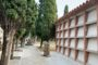 Les Coves de Vinromà adequa el cementeri de cara a la festivitat Tots Sants