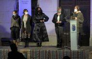 Càlig; Inauguració del II Festival de Contes del Maestrat  Conta'M a Càlig 16-10-2020