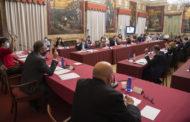 La Diputació reforça el consens i el diàleg impulsat per Martí amb l'aprovació de quatre declaracions institucionals