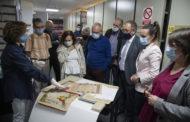 L'Arxiu Provincial conservarà mig miler de documents cedits pel Grup Per la Recerca de Memòria Històrica