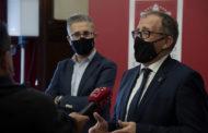 Diputació i Conselleria acorden l'elaboració d'un pla de transport d'acord a les demandes dels pobles de l'interior