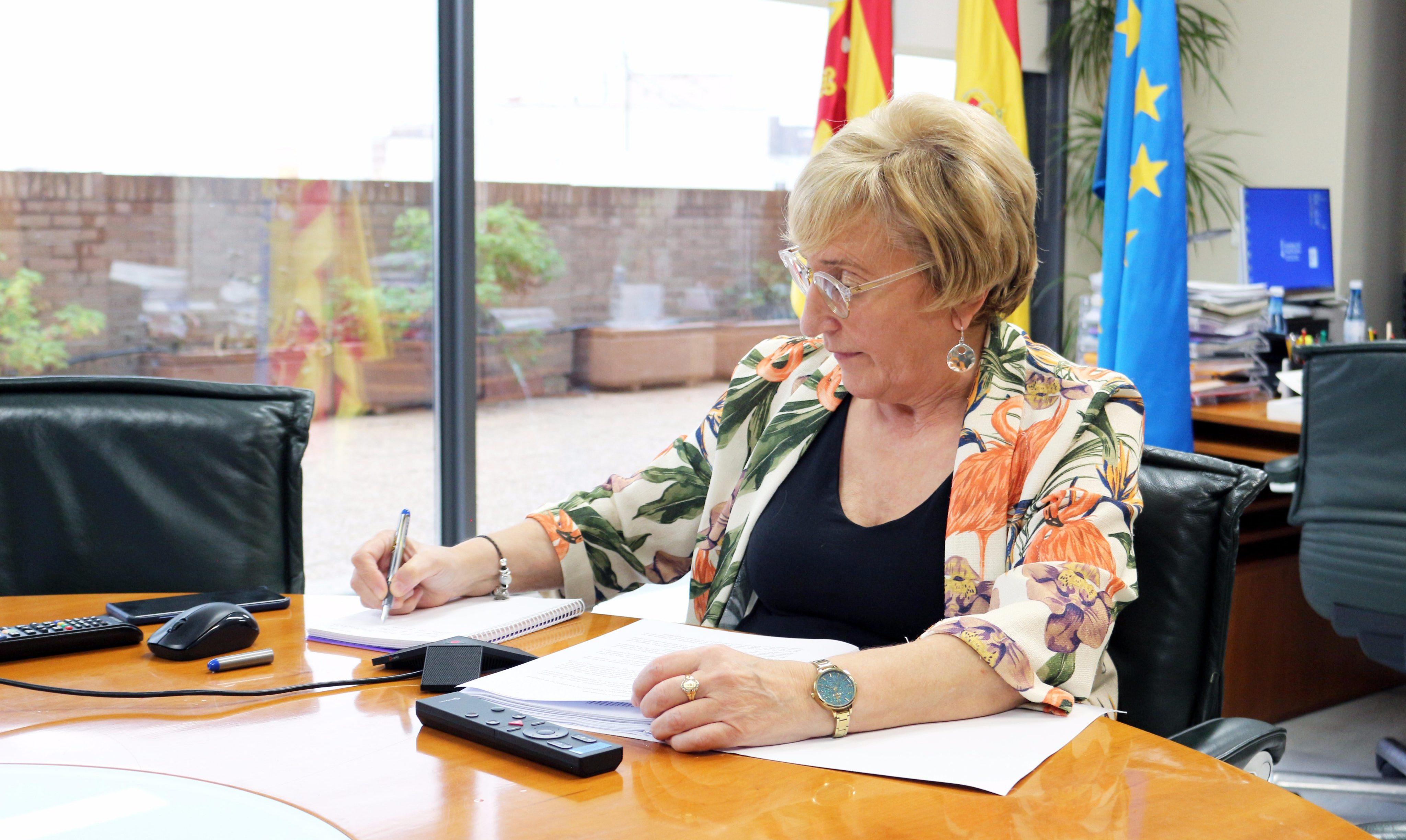 Barceló: 'No esperarem que la situació empitjore perquè es tracta d'evitar que el virus continue transmetent-se'