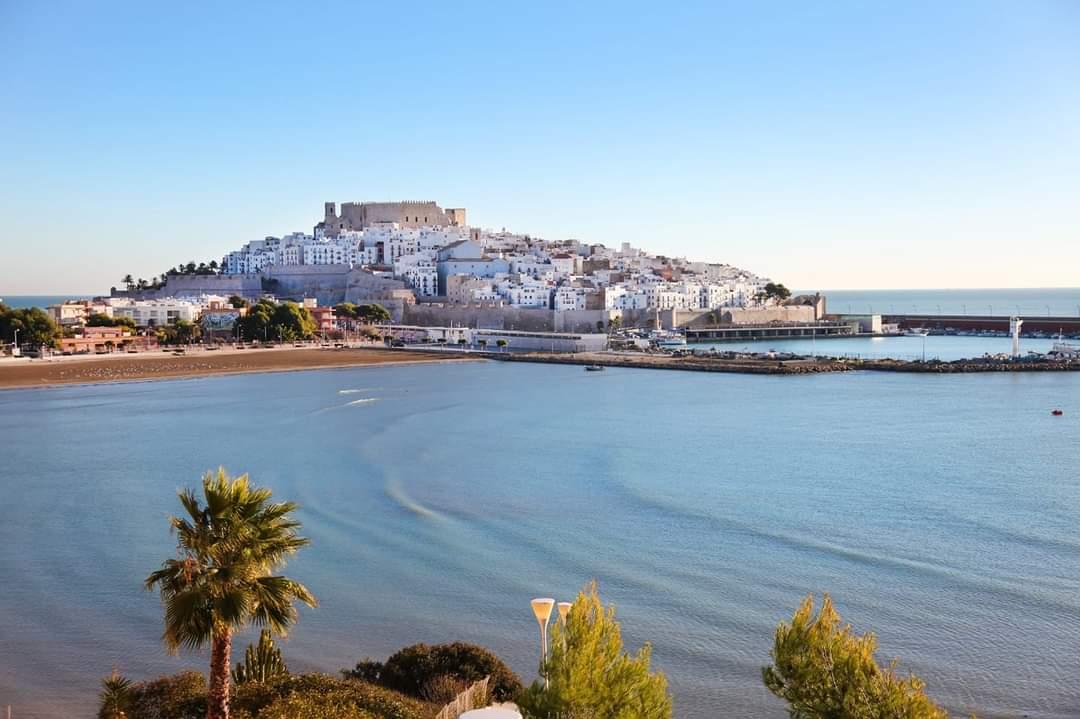 L'Ajuntament de Peníscola inicia els tràmits per a la ubicació d'un Punt Accessible a la platja Sud
