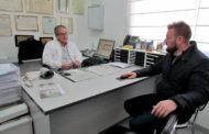 Sant Jordi sol·licita un nou consultori mèdic a la Generalitat al quedar-se xicotet i obsolet l'actual