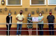 L'Escola de Música de Peníscola arranca el curs amb més de 100 alumnes i importants mesures de seguretat