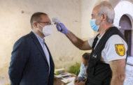"""Blanch (PSPV-PSOE): """"La prudència i la responsabilitat són ara les armes més fortes que tenim contra el virus"""""""