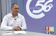 Kevin Salvador, president  de Maestrat Ànima Interior, a L'ENTREVISTA de C56
