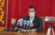 L'Ajuntament de Vinaròs adopta noves mesures per fer front a laCovid-19