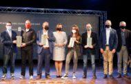Benicarló lliura els Premis Literaris 2020 en un acte restringit per la pandèmia
