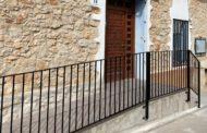 Tírig millora l'accessibilitat dels edificis municipals