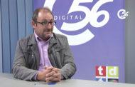 Sergio Bou, alcalde de Santa Magdalena, a L'ENTREVISTA de C56 16-10-2020