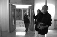 Benicarló; Inauguració de l'exposició «La maleta del abuelo» al Saló Gòtic 20-10-2020
