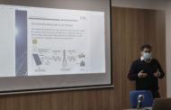 Presentació del projecte  de la Planta Fotovoltaica de Sant Jordi 21-10-2020