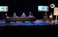 Benicarló; Presentació dels llibres guanyadors de l'edició 2019 dels Premis Literaris Ciutat de Benicarló 23-10-2020