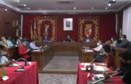 Vinaròs; ple ordinari de l'Ajuntament de Vinaròs 22-10-2020