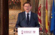 A la 1 d'aquesta matinada entrarà en vigor el toc de queda a la Comunitat Valenciana
