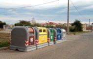 Alcanar augmenta l'índex de reciclatge selectiu prop d'un 10%