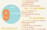 Santa Magdalena programa variades activitats per a celebrar el 9 d'octubre