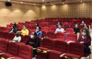 ElCDTde Castelló organitza un curs de manipulador d'aliments a Santa Magdalena