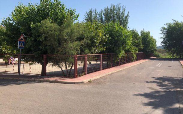 Santa Magdalena i la Generalitat signaran un conveni per a la urbanització perimetral del CEIP AlbertSelma