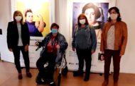L'àrea de Serveis Socials de Benicarló reivindica amb una exposició els drets de les dones amb discapacitat intel·lectual