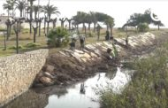 Benicarló proposarà la creació d'un parc sense barreres al costat de la desembocadura del Barranquet
