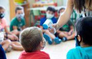 El 98,7 % dels grups d'alumnes dels centres educatius conclou sense incidències l'onzena setmana del curs