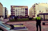 La Policia Local de Benicarló ha interposat 32 denúncies des de la declaració del nou Estat d'Alarma