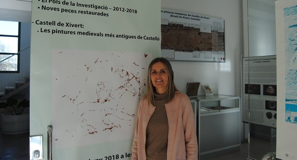 La Col·lecció Museogràfica d'ArqueologiaGaspatxera-CMAGrep el reconeixement de la Generalitat Valenciana