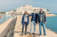 España destaca la inversió de 700.000 euros en el pressupost de 2021 per al port de Peníscola