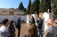L'Associació Abril de Benicarló col·labora en la recuperació de les víctimes del franquisme afusellades a Castelló