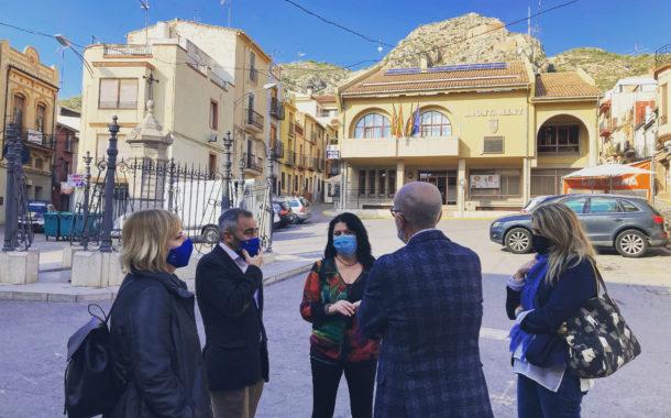 ElPPCSinicia una ruta a favor dels autònoms i pimes de la província