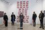 La Diputació celebra el Dia Internacional dels Museus amb la transgressió i la força de 'La-Re-Mi-La' de Santos
