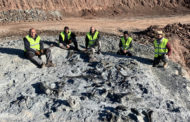 El Consell col·labora amb l'Ajuntament de Vallibona per a fomentar el turisme paleontològic