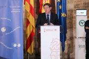 Puig anuncia 8.000 purificadors per a garantir l'adequada ventilació de les aules dels centres educatius