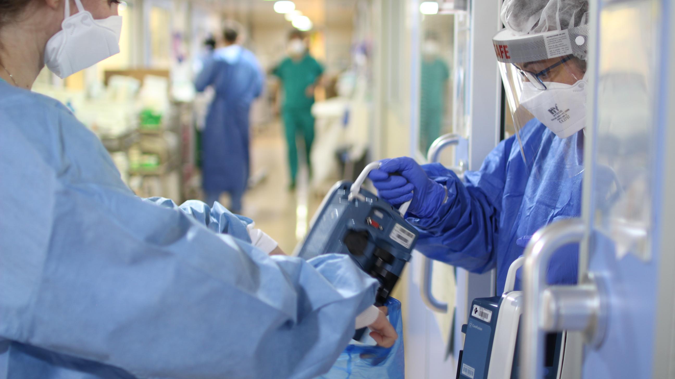 Sanitat registra 193 casos nous de coronavirus i 3 defuncions a la Comunitat Valenciana
