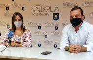 L'Ajuntament de Peníscola impulsa la implantació de laVideoActaper als plens municipals