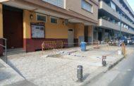 L'Ajuntament de Peníscola avança en la millora de l'accessibilitat i la seguretat viària