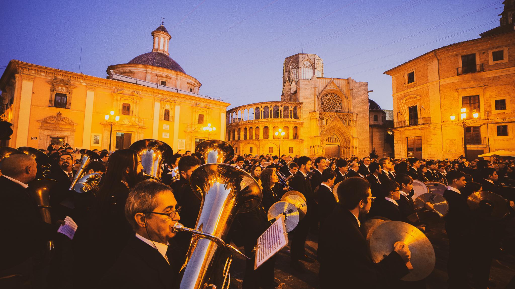 Cultura inicia el tràmit per a declarar Manifestació del Patrimoni Cultural Immaterial a les Societats Musicals