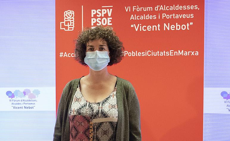 Pérez invita al PP a no votar en contra de la inversió