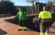 Sant Jordi alça el dilluns el confinament preventiu gràcies a la responsabilitat dels veïns